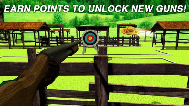 Skeet Shooting 3D: Clay Hunt screenshot 10