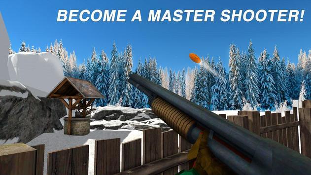 Skeet Shooting 3D: Clay Hunt screenshot 3