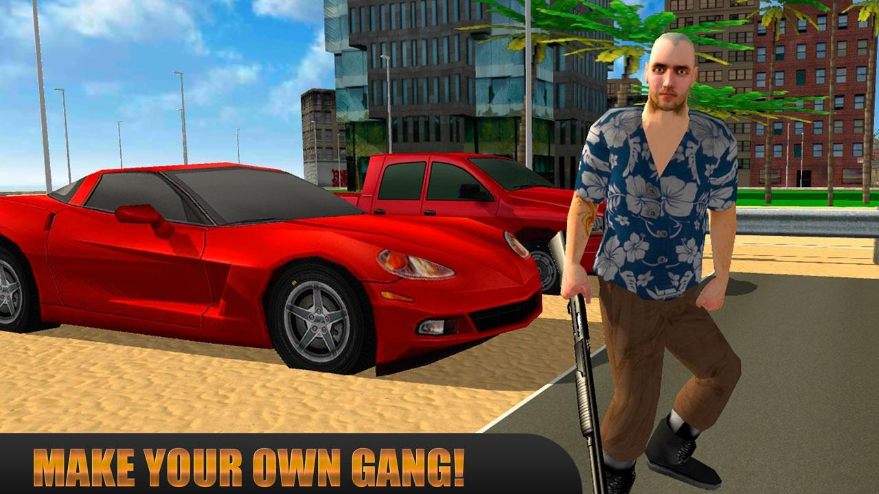 Gangster Rio City 3D: Vendetta for Android - APK Download