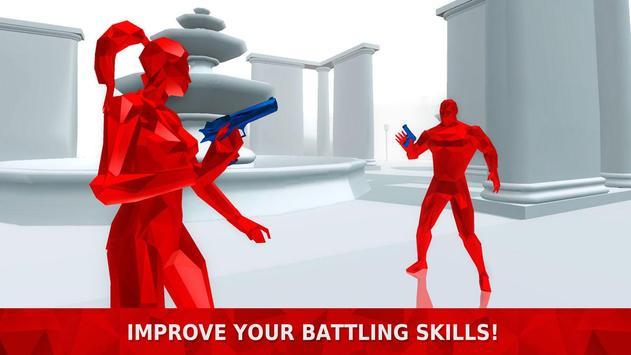 Hot Fighting Red Zone apk screenshot