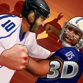 Athlete Mix Fight 3D icon