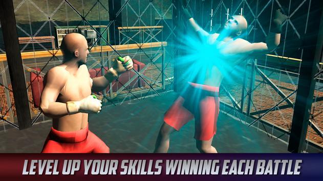 Thai Box Fighting Tiger 3D screenshot 7