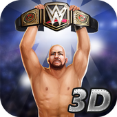 Wrestling Fighting Revolution icon