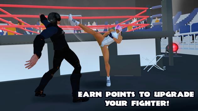 Wrestling Fighting Revolution screenshot 6