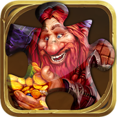 Hearthstone Jigsaw Puzzles icon