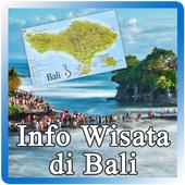 Info Wisata di Bali icon