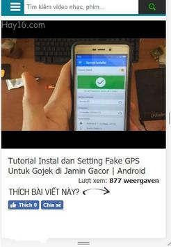 Tips Cara Aplikasi Gojek GACOR for Android - APK Download