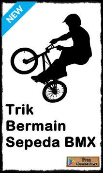 Cara Melakukan Trik Olahraga Bmx Terlengkap poster