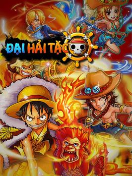 Đại Hải Tặc - Dai Hai Tac apk screenshot