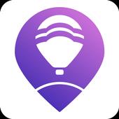 GPS Location Tracker icon