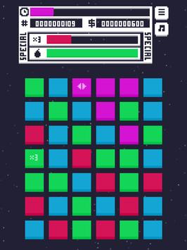 Space Tileout poster