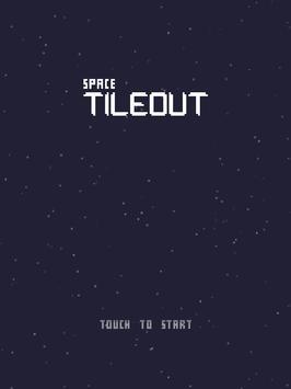 Space Tileout screenshot 2
