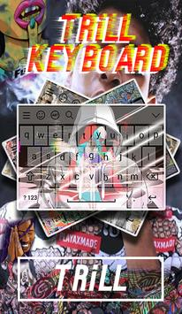 Trill Keyboard poster