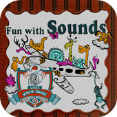 Kids Quiz - Fun With Sounds icon