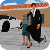 Virtual Lawyer Mom Family Adventure icon
