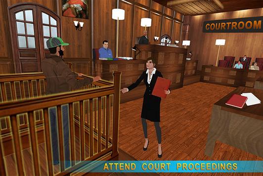 Virtual Lawyer Mom Family Adventure screenshot 3