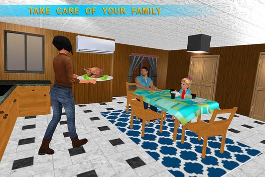 Virtual Lawyer Mom Family Adventure screenshot 1