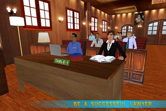 Virtual Lawyer Mom Family Adventure screenshot 4