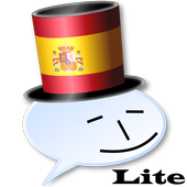 Learn Spanish with Hugo lite icon