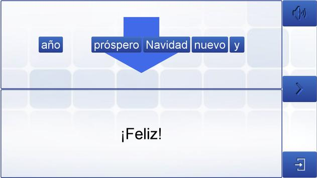 Learn Spanish with Hugo lite screenshot 14