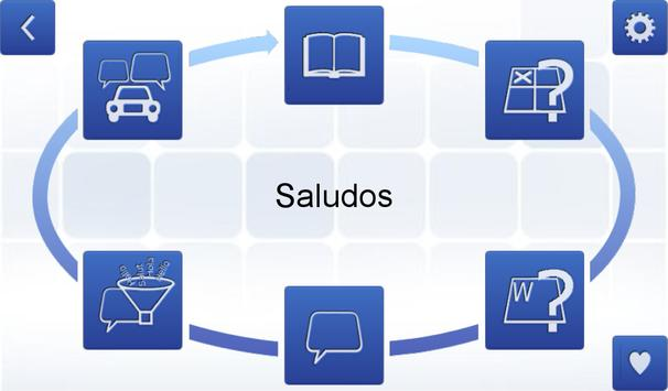 Learn Spanish with Hugo lite screenshot 17