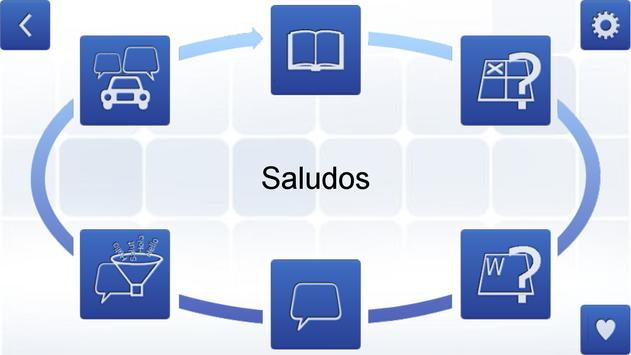 Learn Spanish with Hugo lite screenshot 10