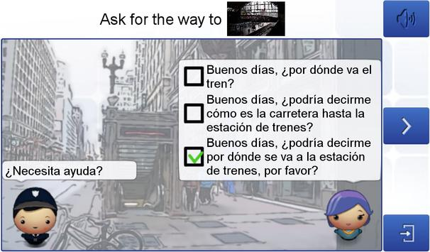 Learn Spanish with Hugo lite screenshot 20