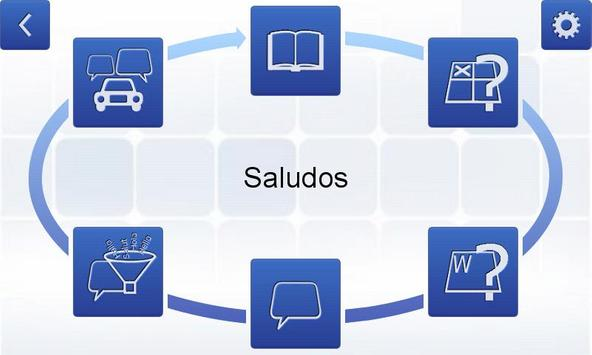 Learn Spanish with Hugo lite screenshot 2