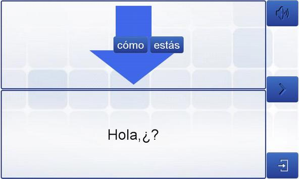 Learn Spanish with Hugo lite screenshot 5