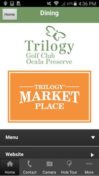 Trilogy Golf Club Ocala Presv screenshot 4
