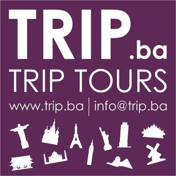 TRIP.ba apk screenshot