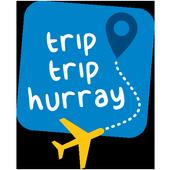 TripTripHurray icon