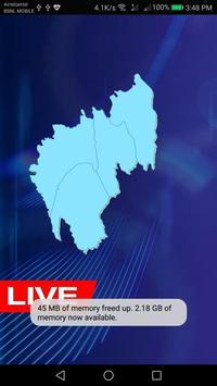 Tripura Live poster