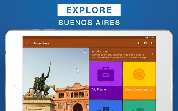 Buenos Aires screenshot 4