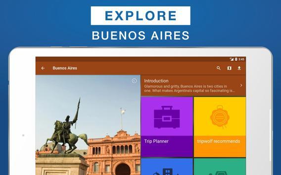 Buenos Aires screenshot 8