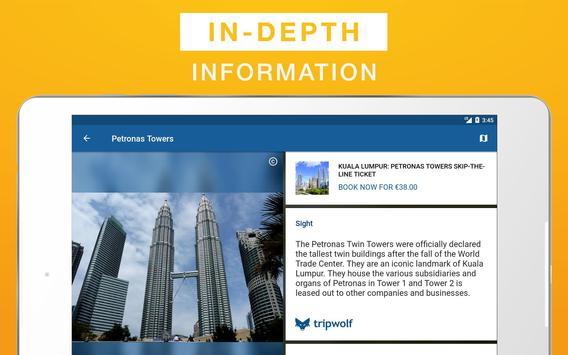 Kuala Lumpur screenshot 6