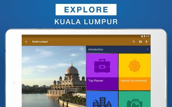 Kuala Lumpur screenshot 8