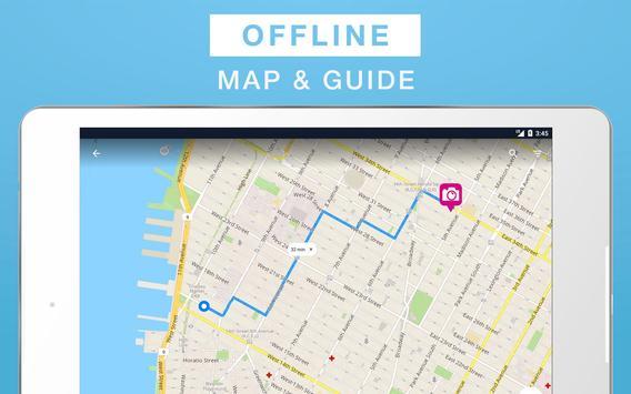 Seoul Travel Guide apk screenshot
