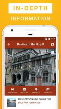 Bruges screenshot 2