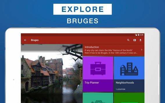 Bruges screenshot 4