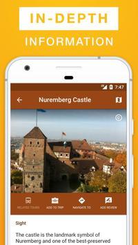Nuremberg screenshot 2