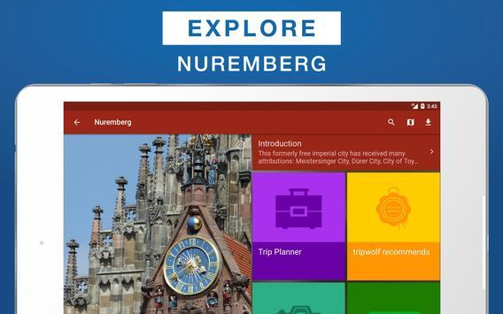 Nuremberg screenshot 4