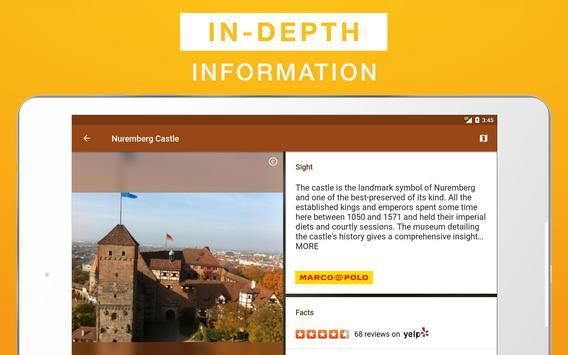 Nuremberg screenshot 6