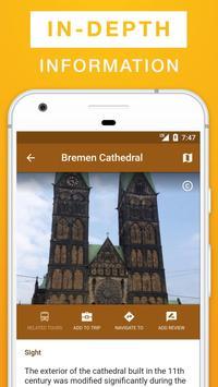 Bremen screenshot 2