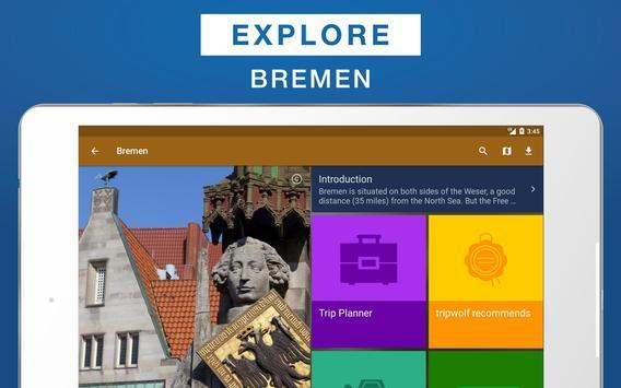 Bremen screenshot 4