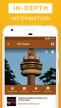 Toronto screenshot 2