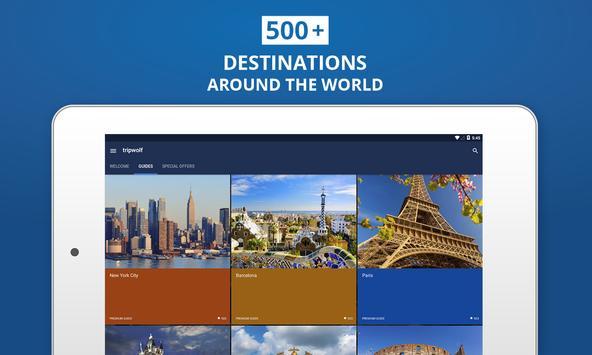 Lille Travel Guide apk screenshot