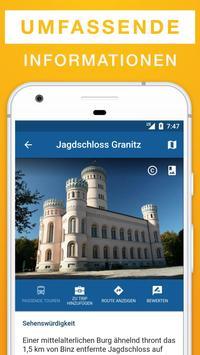 Rügen Reiseführer apk screenshot