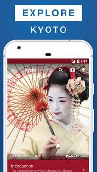 Kyoto poster