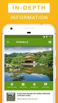 Kyoto screenshot 2